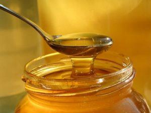 Помощь пчелиного нектара