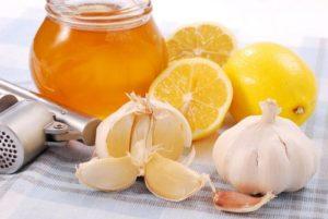 Противовирусный рецепт от простуды и гриппа